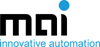 M.A.i GmbH & Co. KG – innovative Automation, Kronach-Neuses  (Fördermitglied)