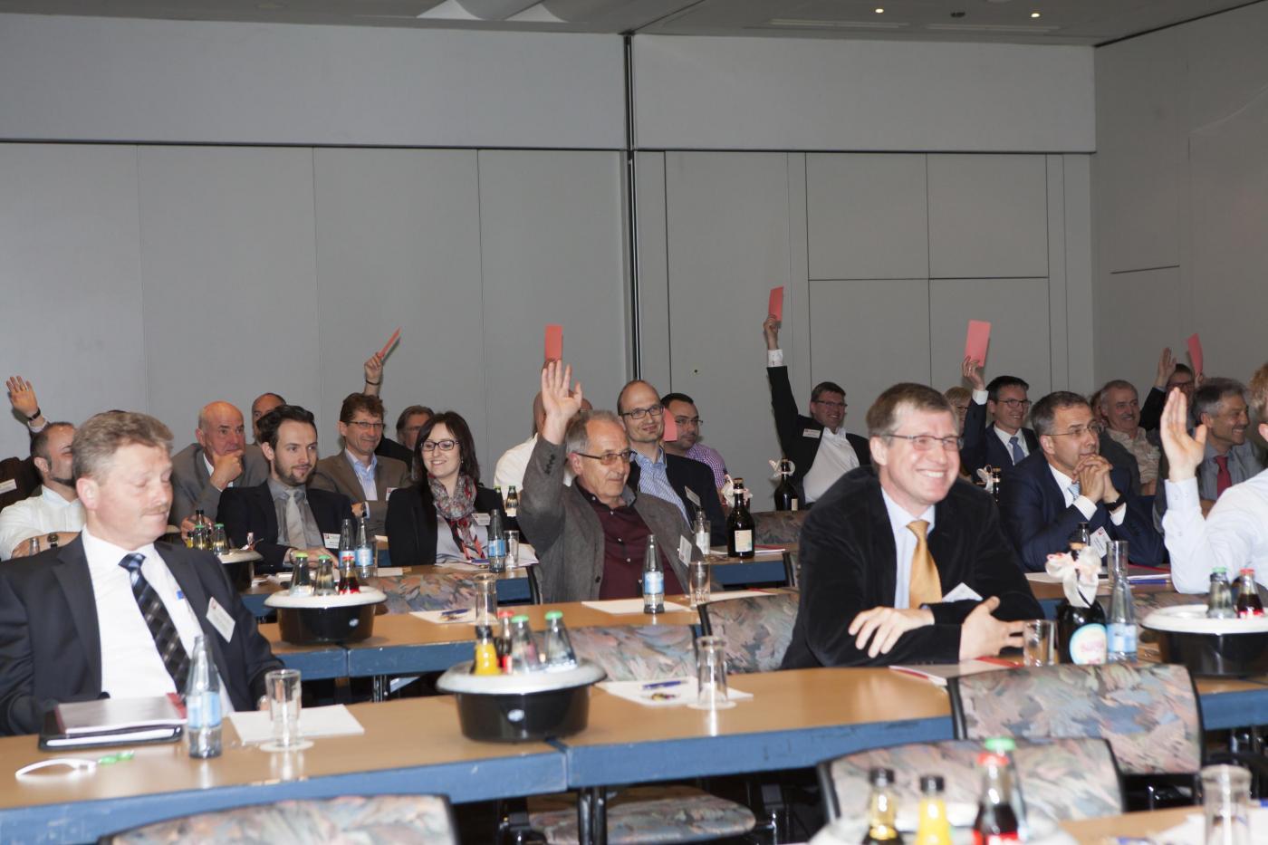 2015-04-23 Mitgliederversammlung Bild 17