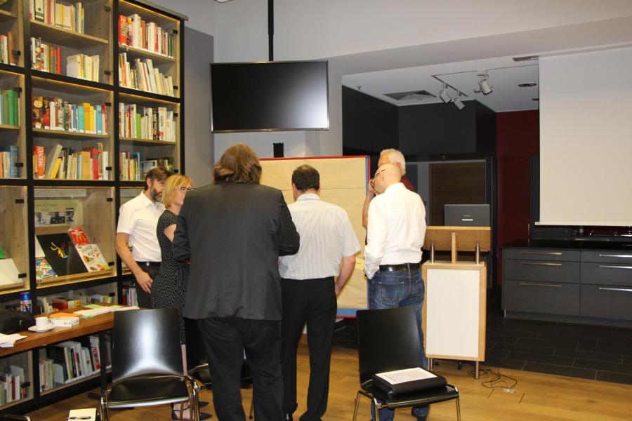 2017-06-20 Seminar Innovation im Unternehmen gezielt forcieren  Bild 4