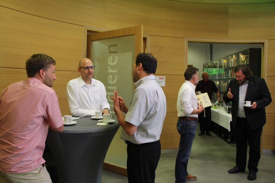 2017-06-20 Seminar Innovation im Unternehmen gezielt forcieren  Bild 6