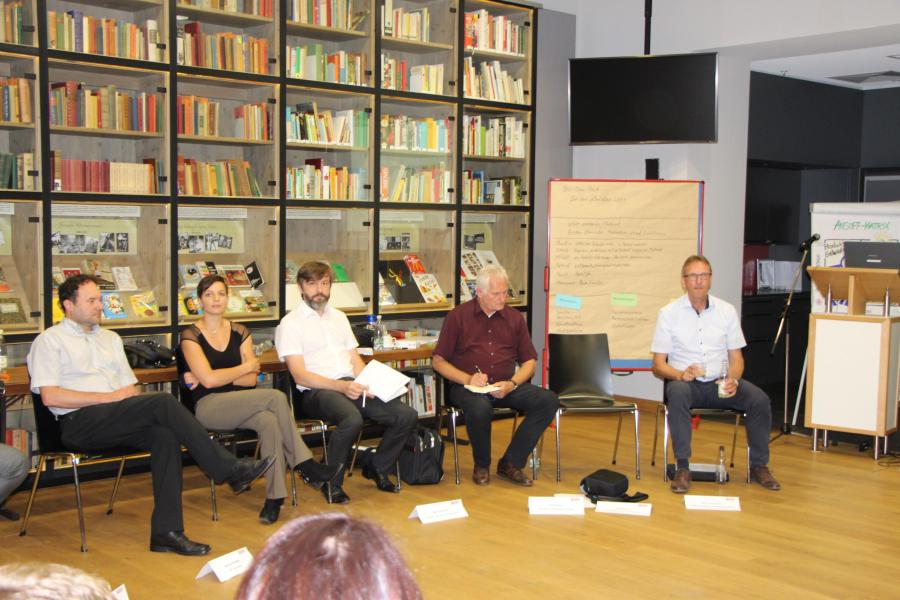 2017-06-20 Seminar Innovation im Unternehmen gezielt forcieren  Bild 9