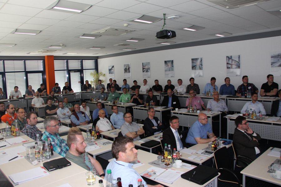 2018-04-17 Kunststoff Forum 2018 Bild 3