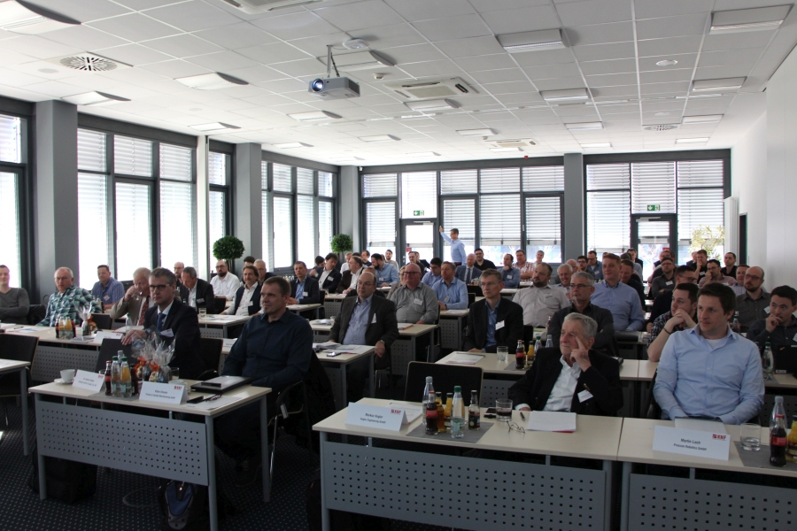 2019-04-09 Kunststoff-Forum 2019 Bild 2