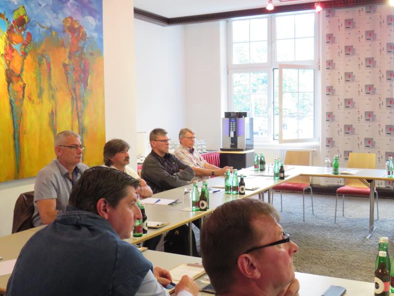 Das 50. Treffen des Arbeitskreises Werkzeuge führt ins Stahlwerk voestalpine BÖHLER Edelstahl GmbH & Co. KG in Kapfenberg