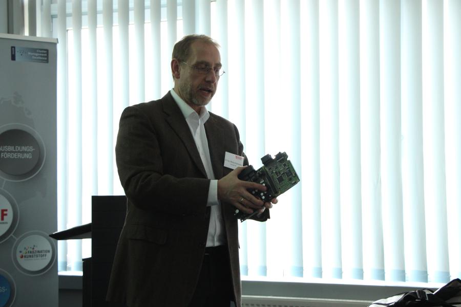2020-02-18 Herausforderungen bei der Herstellung von Kunststoffteilen mit Reinheitsanforderungen  Bild 4